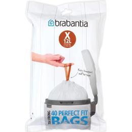 Brabantia Perfect Fit Code X 10-12L 40-Pack