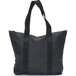 Rains Tote Bag Rush - Black
