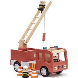 Kids Concept Aiden Fire Truck