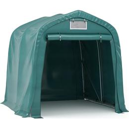vidaXL Garage Tent 2.4x2.4m 3056431