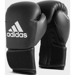 Adidas Boxing Gloves and Focus Mitts Set