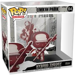 Funko Pop! Albums Linkin Park Hybrid Theory