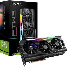 EVGA GeForce RTX 3070 FTW3 Ultra HDMI 3xDP 8GB