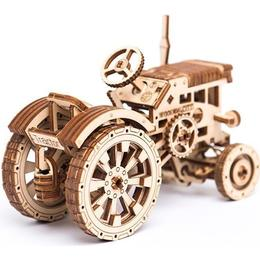 Tractor 3D Wooden Puzzle 164 Pieces