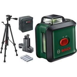 Bosch UniversalLevel 360 Premium Set