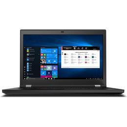 Lenovo ThinkPad P17 20SN002KUK