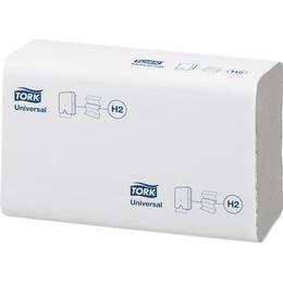 Tork Xpress Multifold HT Univ H2 2-Ply Z Hand Towel 4740-pack