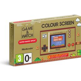 Nintendo Game and Watch Super Mario Bros - Classic