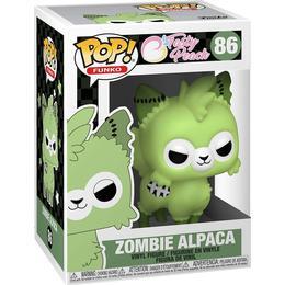 Funko Pop! Tasty Peach Zombie Alpaca