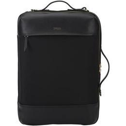 "Targus Newport 15"" Laptop Convertible 3 in 1 Backpack - Black"