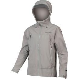 Endura MT500 Waterproof Jacket II Men - Fossil