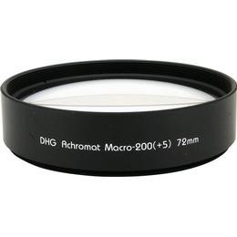 Marumi DHG Achromat Macro 200 72mm