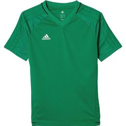 Adidas Tiro 17 - Green/Black/White
