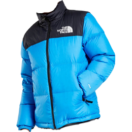 The North Face Youth 1996 Retro Nuptse Jacket - Clear Lake Blue