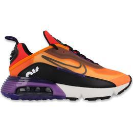 Nike Air Max 2090 M - Magma Orange/Eggplant/Habanero Red/Black