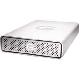 G-Technology G-Drive USB-C 6TB