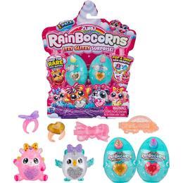 Zuru Rainbocorns Itzy Glitzy Surprise Collectible Eggs