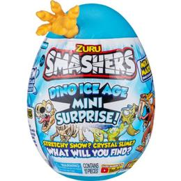 Zuru Smashers Dino Ice Age Mini Surprise Egg