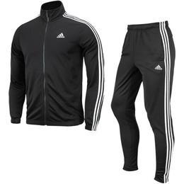 Adidas Athletics Tiro Tracksuit Men - Black