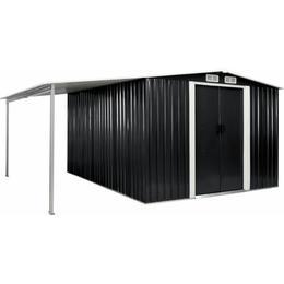 vidaXL 144032 (Building Area )