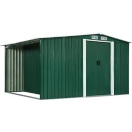 vidaXL 144021 (Building Area )