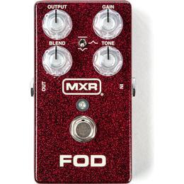 Jim Dunlop MXR M251 FOD