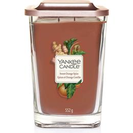 Yankee Candle Sweet Orange Spice Large Scented Candles