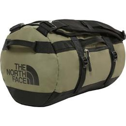 The North Face Base Camp Duffel XS - Burnt Olive Green/TNF Black