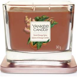 Yankee Candle Sweet Orange Spice Medium Scented Candles