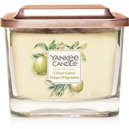 Yankee Candle Citrus Grove Medium 3 Wick Scented Candles