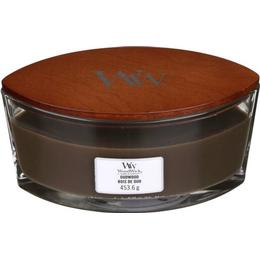 Woodwick Oudwood Hearthwick Ellipse Scented Candles
