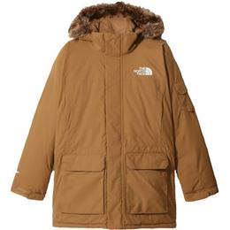The North Face McMurdo Parka Jacket - Utility Brown