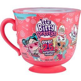 Zuru Itty Bitty Prettys Teacup Dolls Playset