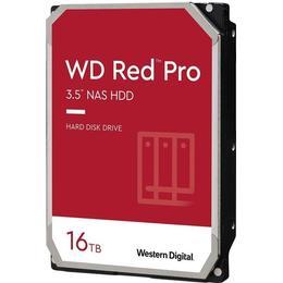 Western Digital Red Pro WD161KFGX 16TB