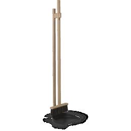 Icon Broom Set