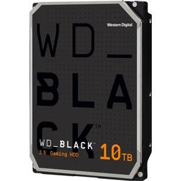 Western Digital Black WD101FZBX 256MB 10TB