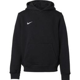 Nike Jr Team Club Hoodie - Black (658500-010)
