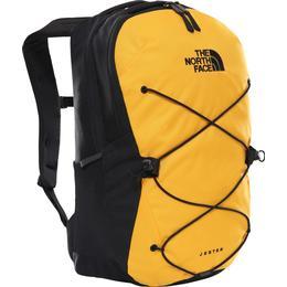 The North Face Jester 28L W - TNF Yellow/TNF Black