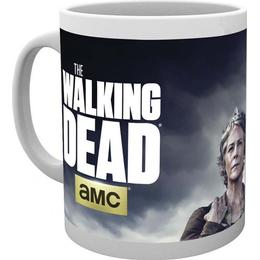 GB Eye The Walking Dead Carol And Daryl Cup 30 cl