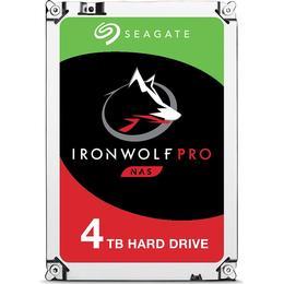 Seagate IronWolf Pro ST4000NE001 4TB