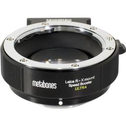 Metabones Leica R Lens to Sony E-mount Speed Booster Ultra 0.71x Lens mount adapter