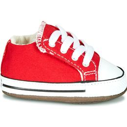 Converse Infant Chuck Taylor All Star Cribster - Red