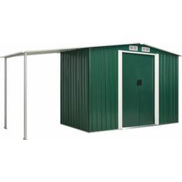 vidaXL 144027 (Building Area )