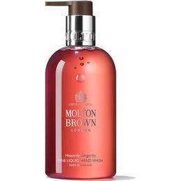 Molton Brown Fine Liquid Hand Wash Heavenly Gingerlily 300ml
