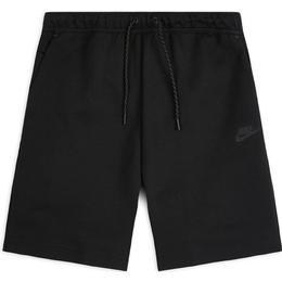 Nike Nike Nike Tech Fleece Shorts Men - Black