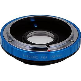 Fotodiox Adapter Canon FD To Canon EOS Lens mount adapter