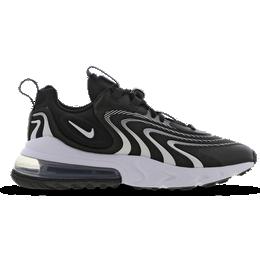Nike Air Max 270 React ENG M - Black/White/Dark Smoke Grey