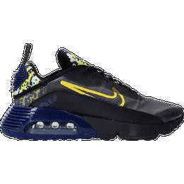 Nike Air Max 2090 M - Black/Yellow/Navy