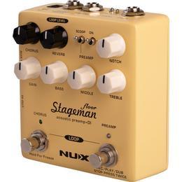 Nux Stageman Floor NAP-5