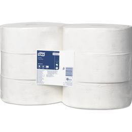 Tork Jumbo Toilet Roll Advanced 6-pack (120257)